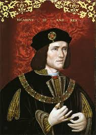 Reinterring Richard III