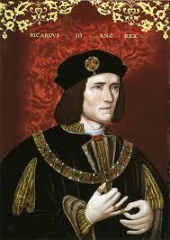 Reinterring Richard III